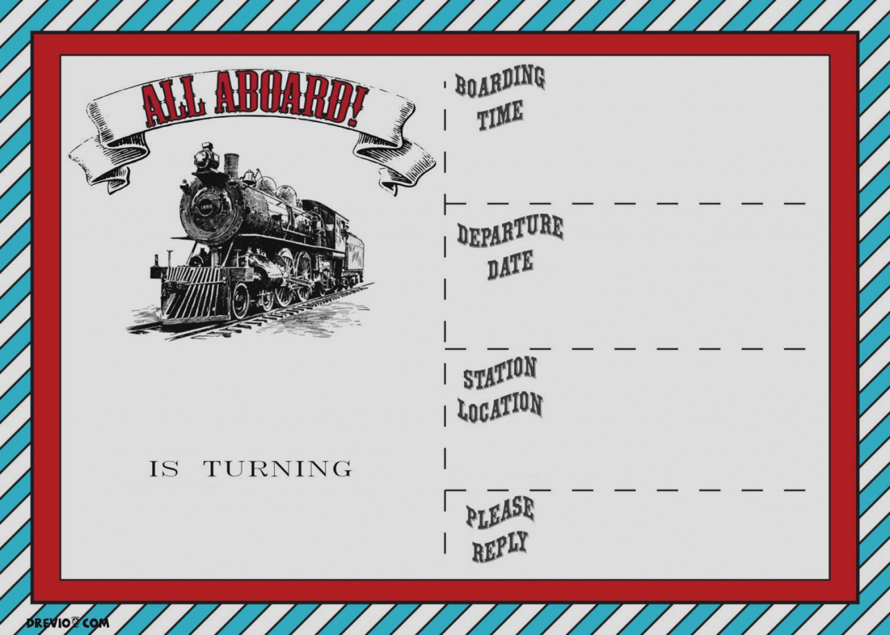 Polar Express Invitation Template Awesome Free Polar Express Invitations Printables