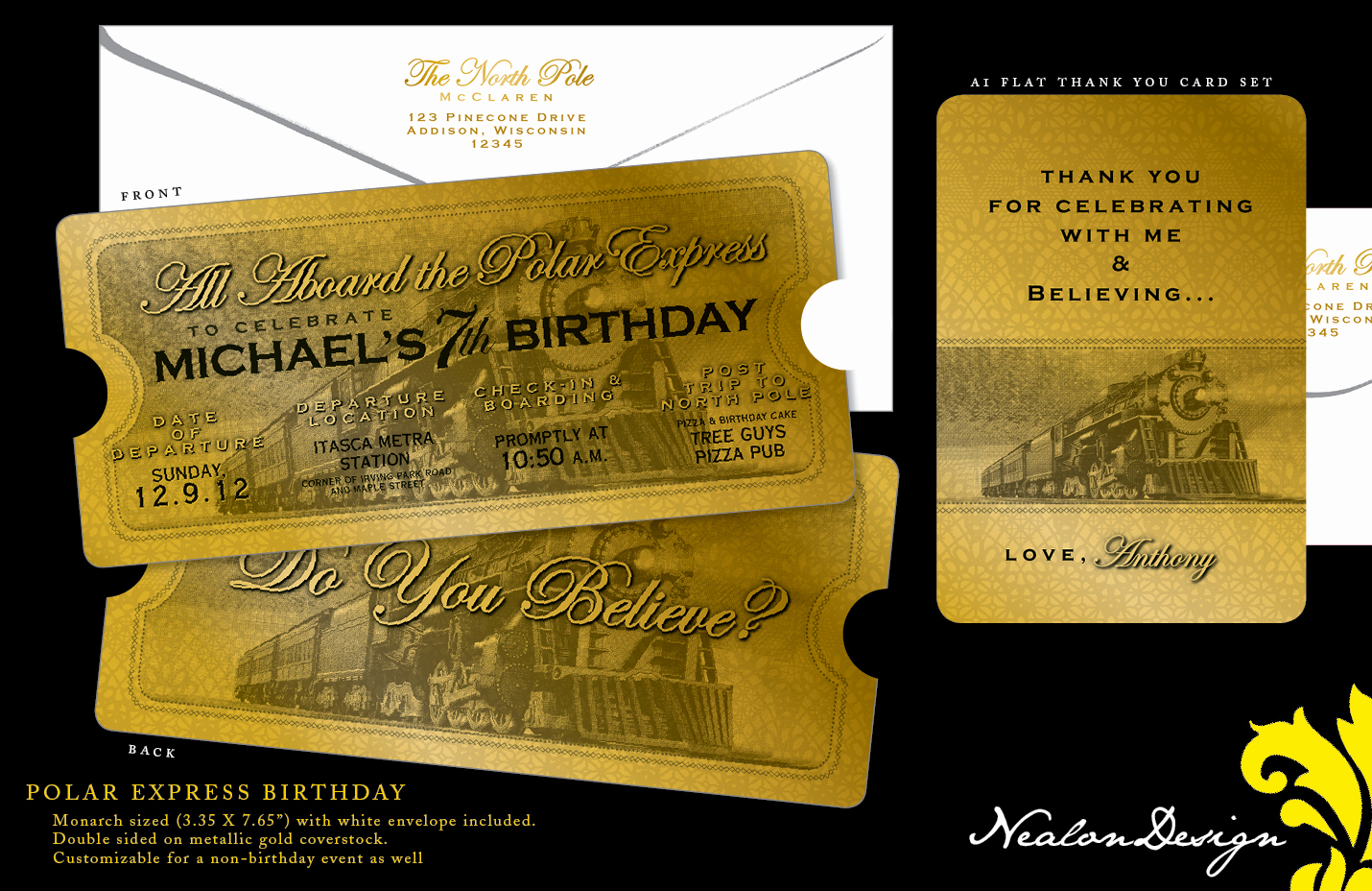 "Polar Express Invitation Template Lovely Search Results for ""polar Express Golden Tickets"