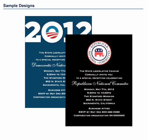 Political Fundraiser Invitation Wording Best Of Fundraising Invitation Packages