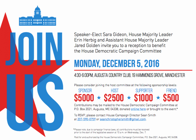 Political Fundraiser Invitation Wording Lovely Legislators Use Timing and Creative Wording to Skirt