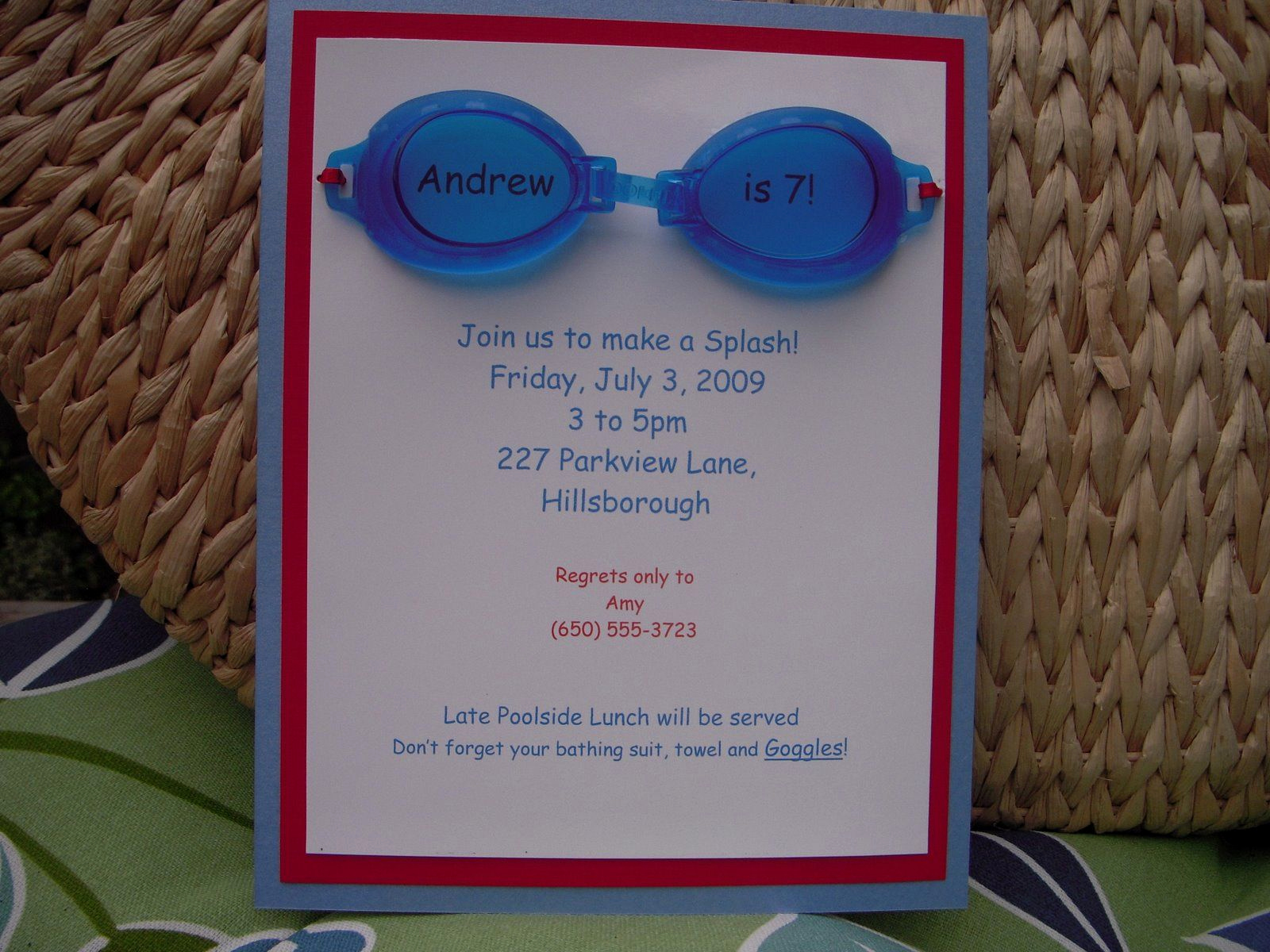 Pool Party Invitation Ideas Unique Pool Party Palooza In 2019 Birthday Party Ideas