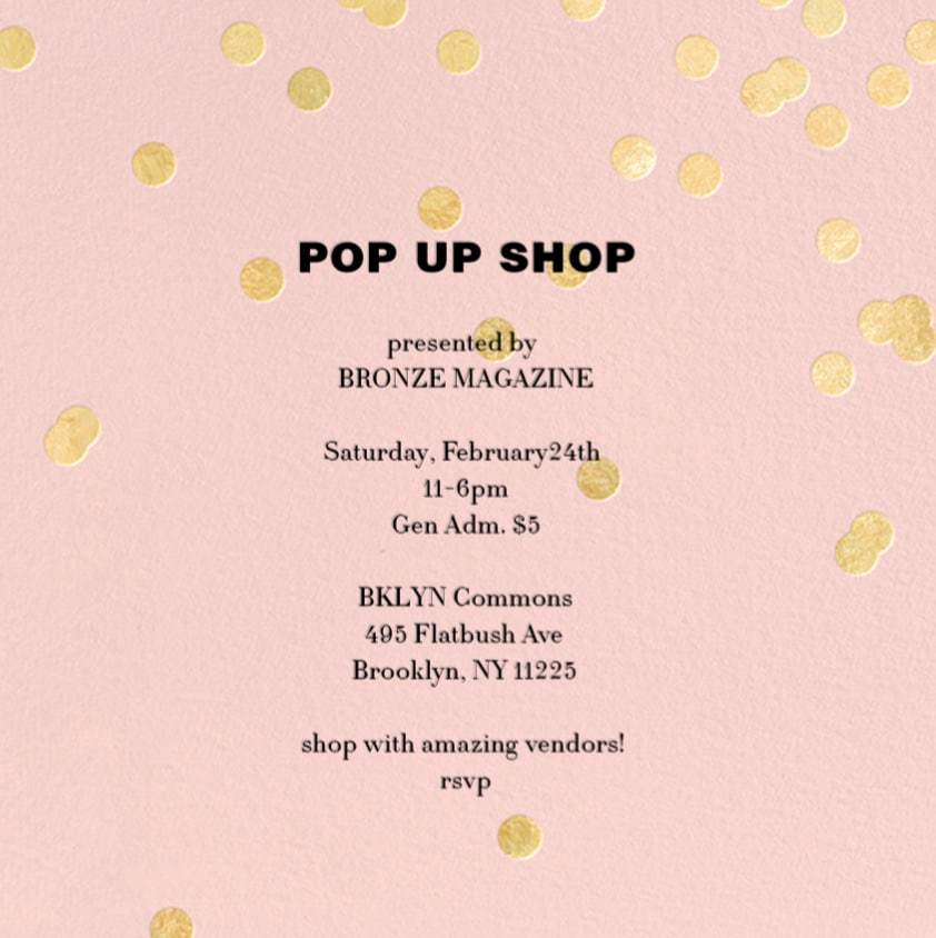 Pop Up Shop Invitation Fresh Editor's Favorite Find Create Beautiful Invitations with