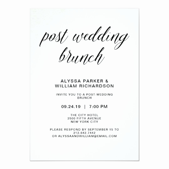 Post Wedding Reception Invitation Wording Fresh Post Wedding Reception Invitations & Announcements