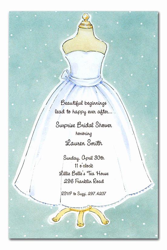 Post Wedding Shower Invitation Wording Lovely Cute Bridal Shower Invitation Wording