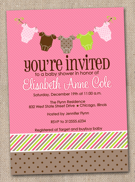 Potluck Baby Shower Invitation Beautiful Printable Potluck Announcement Template