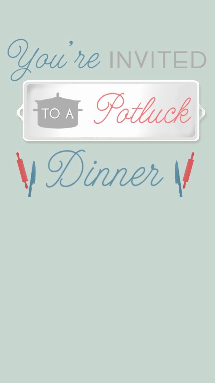 Potluck Baby Shower Invitation Elegant Best 25 Potluck Invitation Ideas On Pinterest