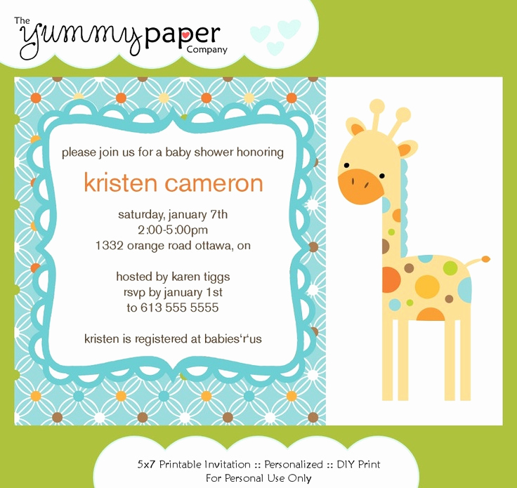 Potluck Baby Shower Invitation Fresh 22 Best Spring Potluck Recipes Images On Pinterest