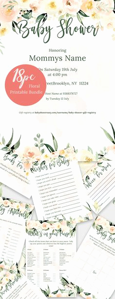 Potluck Baby Shower Invitation Inspirational Potluck Shower Great for Work Friends
