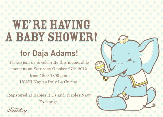 Potluck Baby Shower Invitation New Daja & Cody S Potluck Baby Potluck Line Invitations