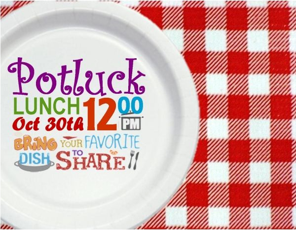 Potluck Invitation Email Sample Fresh Potluck Invitation Templates Free