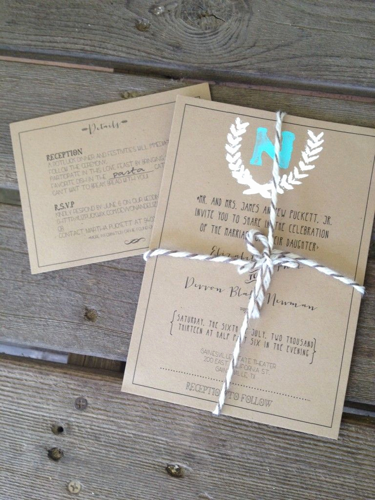 Potluck Wedding Invitation Wording Elegant Potluck Wedding How to Make It Intimate and Not An Ounce
