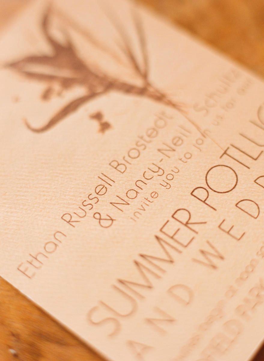 "Potluck Wedding Invitation Wording Luxury I Like How they Worded ""potluck and Wedding"""