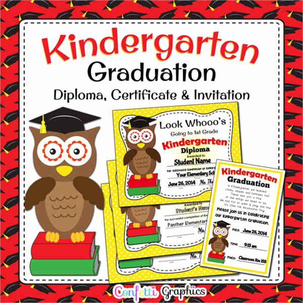 Pre School Graduation Invitation Fresh 50 Graduation Invitation Templates Psd Ai Word
