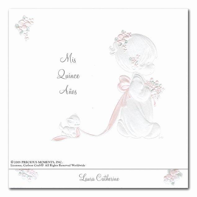 Precious Moment Wedding Invitation Fresh Precious First Munion by Invitation Consultants Cc