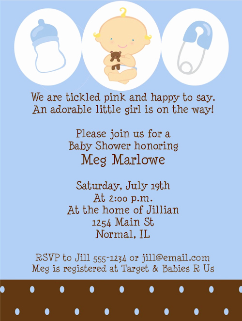 Preemie Baby Shower Invitation Wording Beautiful Baby Shower Card Sayings for Baby Boy