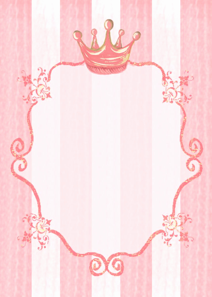 Princess Party Invitation Ideas Awesome Best 25 Princess Party Invitations Ideas On Pinterest