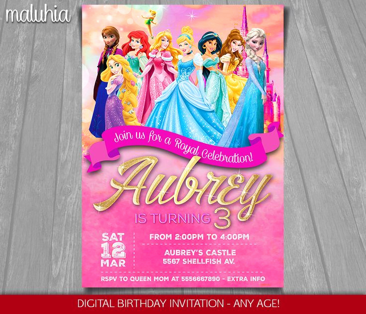 Princess Party Invitation Ideas Best Of 25 Best Ideas About Cinderella Party Invitations On