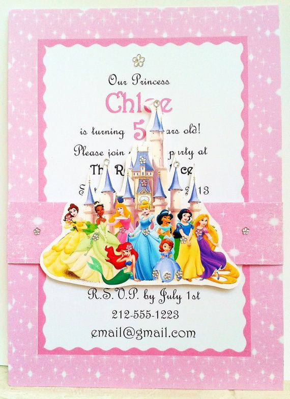 Princess Party Invitation Ideas Lovely 17 Best Ideas About 6th Birthday Parties On Pinterest