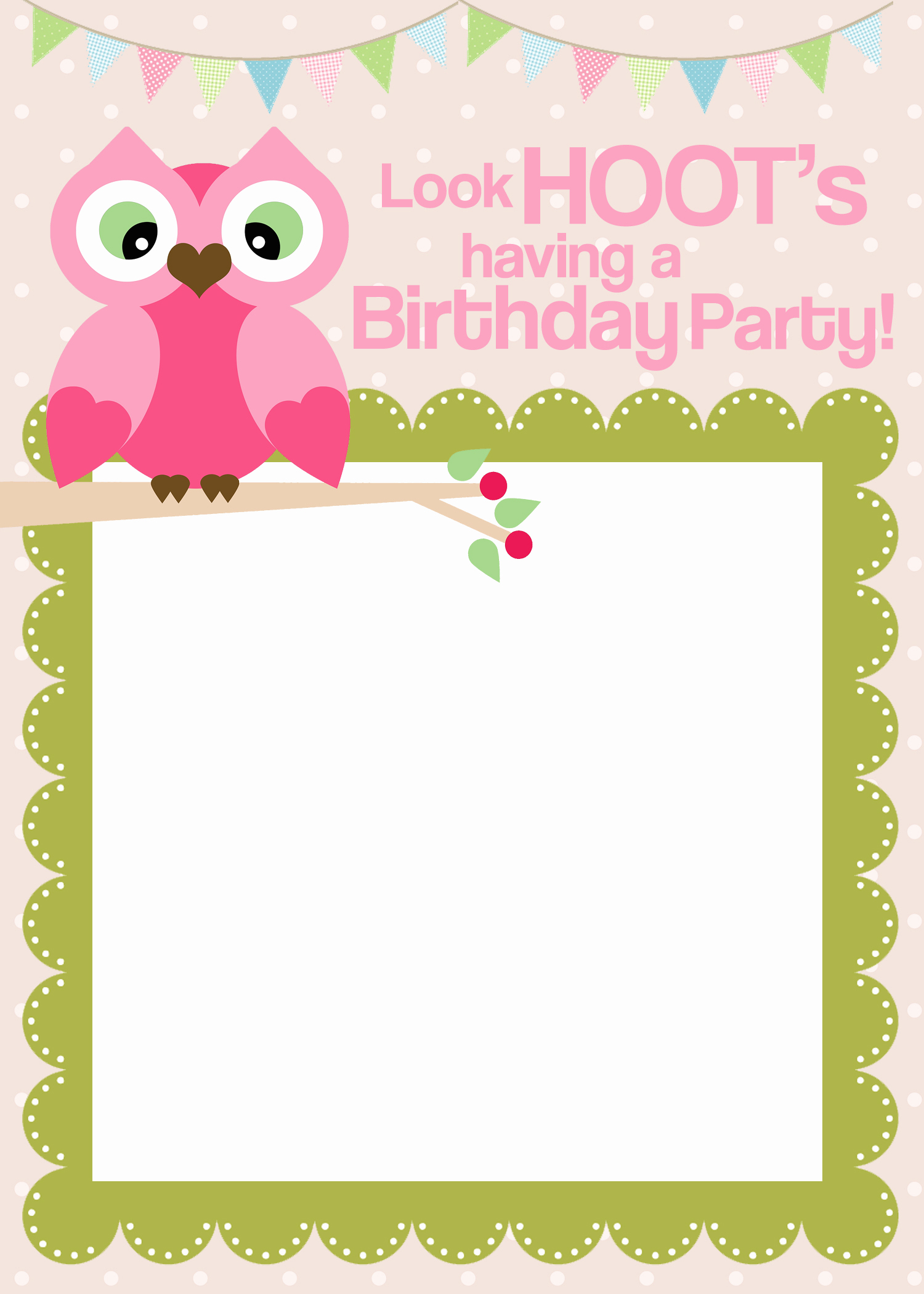 Printable Birthday Invitation Cards Best Of Birthday Invitation Happy Birthday Invitation Cards