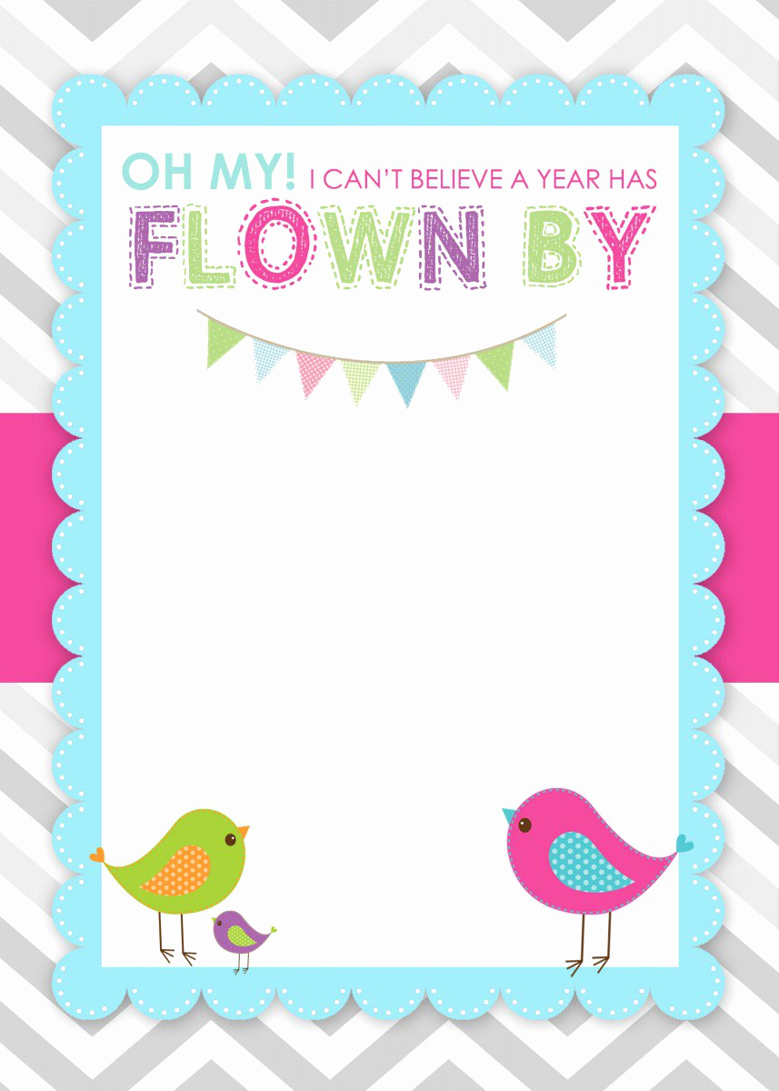 Printable Birthday Invitation Cards New Free Printable Birthday Invitation Cards for Kids
