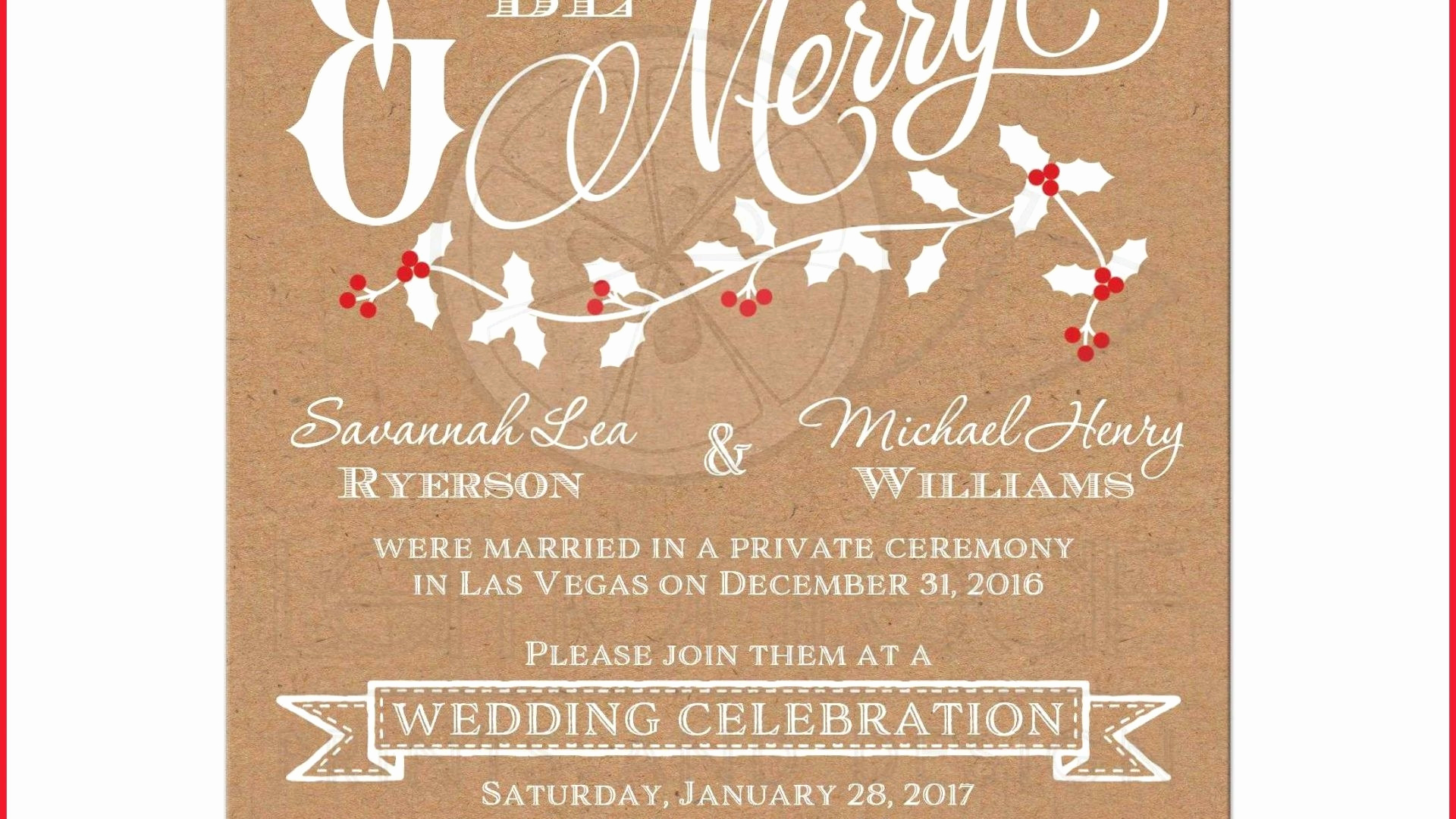Private Wedding Ceremony Invitation New 25 Private Ceremony Wedding Different