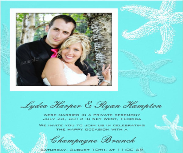 Private Wedding Ceremony Invitation New 43 event Invitations In Psd Word Eps Ai