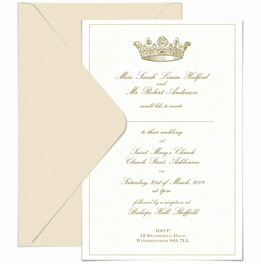 Private Wedding Ceremony Invitation Wording Elegant Wedding Reception Invitation Wording after Private