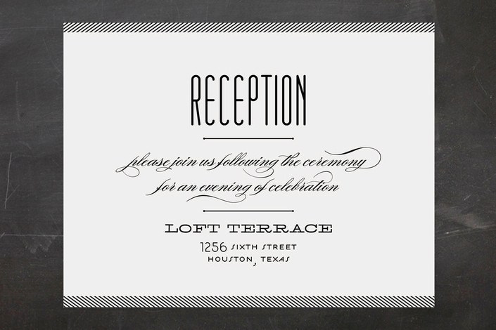 Private Wedding Ceremony Invitation Wording Fresh Reception Only Wedding Invitations that Won T Make Your