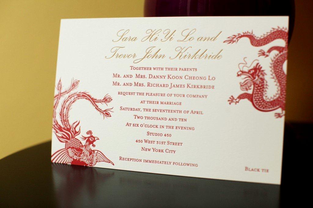 Proper Vietnamese Wedding Invitation format Elegant Vietnamese Wedding Invitation Template Wedding and