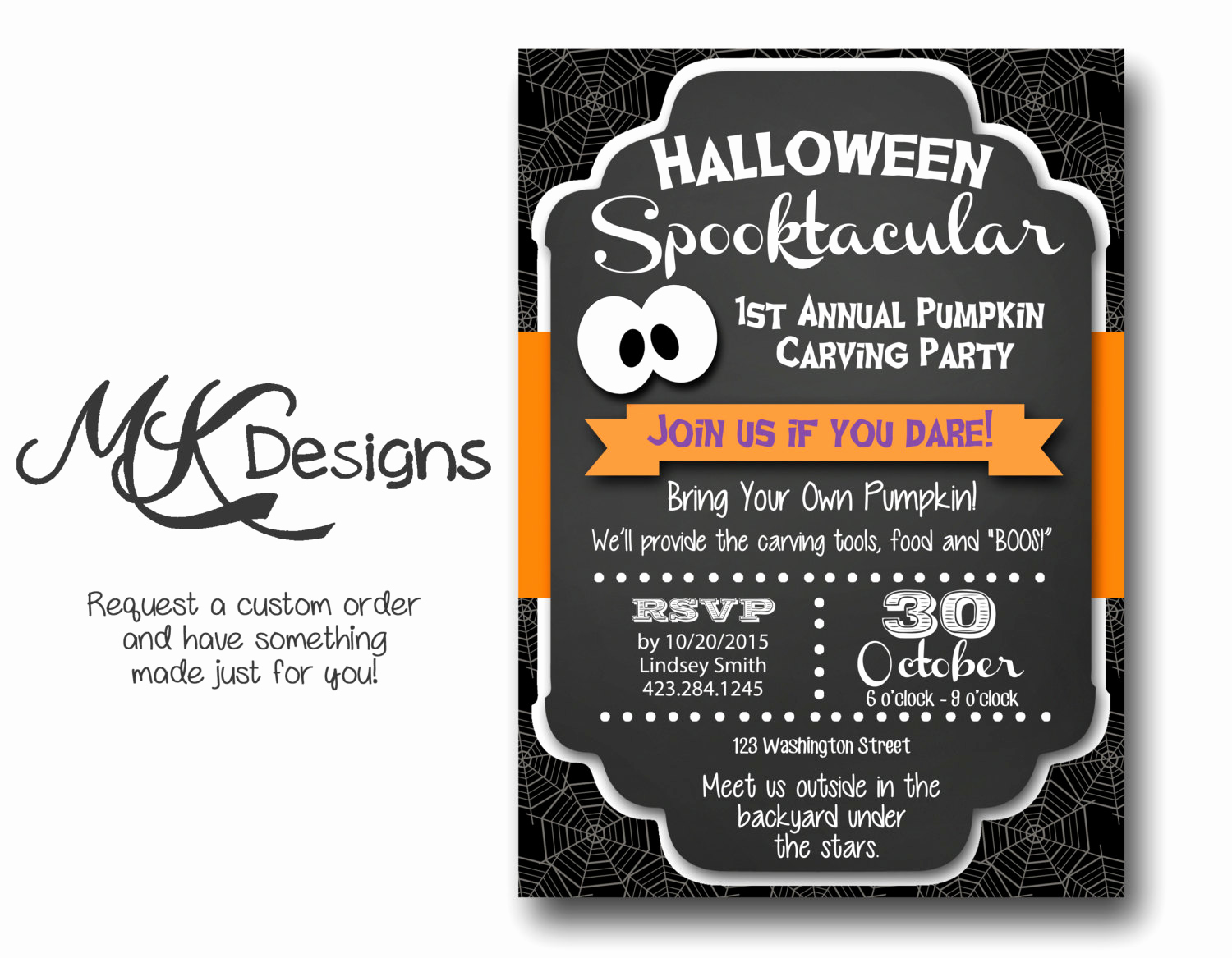 Pumpkin Carving Party Invitation Best Of Pumpkin Carving Party Invitation by Invitesbymel On Etsy