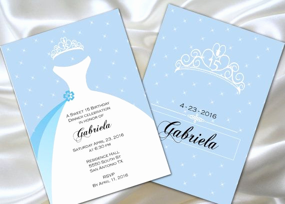 Quince Invitation Wording In English Elegant 17 Best Images About Quinceanera Invitations On Pinterest