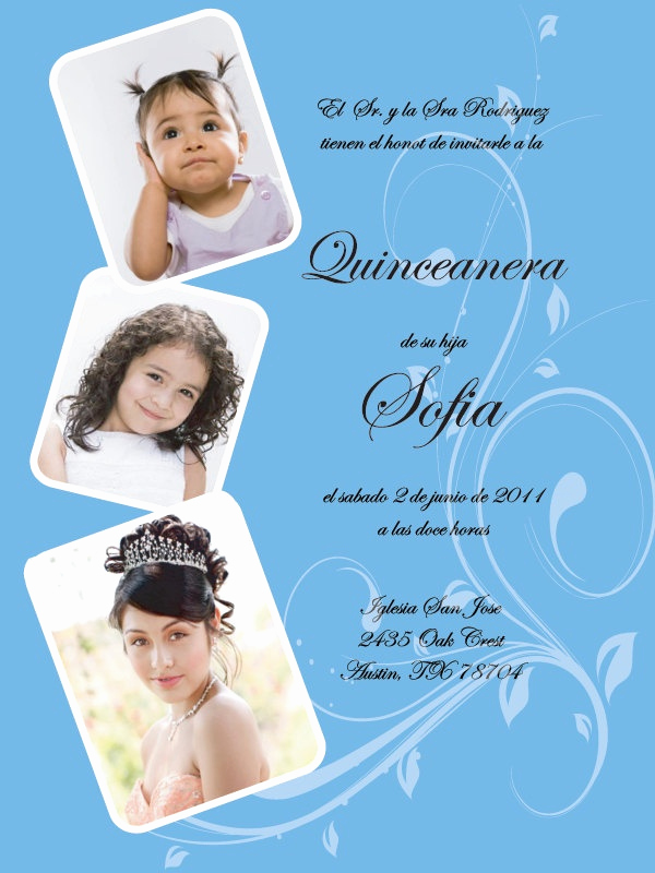 Quince Invitation Wording In English Luxury 19 Best Quince Invites Images On Pinterest