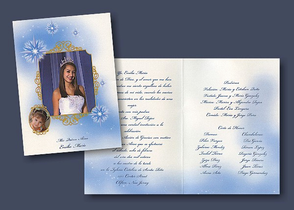 Quinceanera Invitation Wording In English Unique New Quince Años Invitations