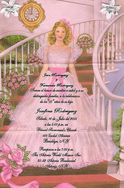 Quinceanera Invitation Wording In Spanish Lovely 65 Best Images About Quinceañera On Pinterest