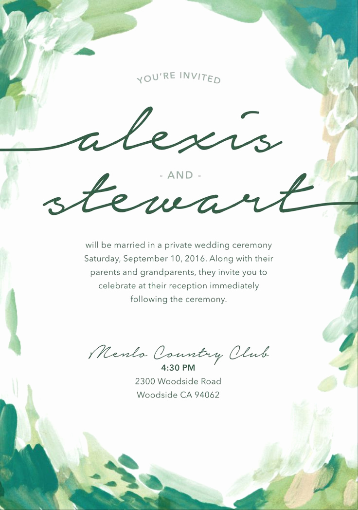 Reception Only Invitation Wording Lovely 25 Best Ideas About Reception Ly Invitations On