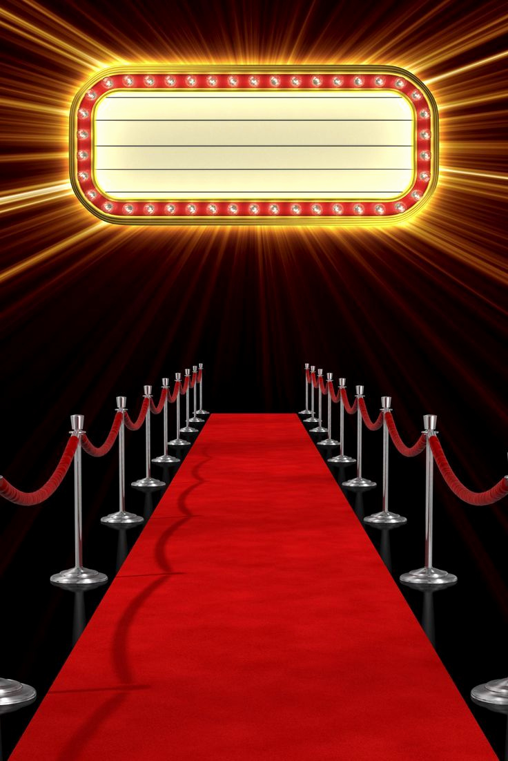 Red Carpet Invitation Template Luxury Red Carpet Invitation Template Free – Plus Invitation