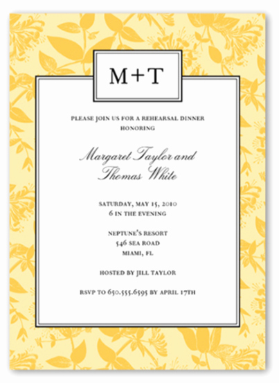 Rehearsal Dinner Invitation Ideas Beautiful Guide to Wedding Rehearsal Dinner Invitation Templates