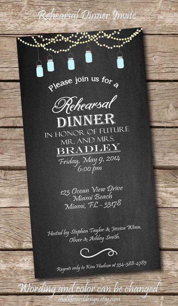Rehearsal Dinner Invitation Ideas Luxury Best 25 Wedding Rehearsal Invitations Ideas On Pinterest