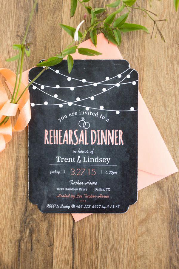 Rehearsal Dinner Invitation Ideas New Best 25 Wedding Rehearsal Invitations Ideas On Pinterest
