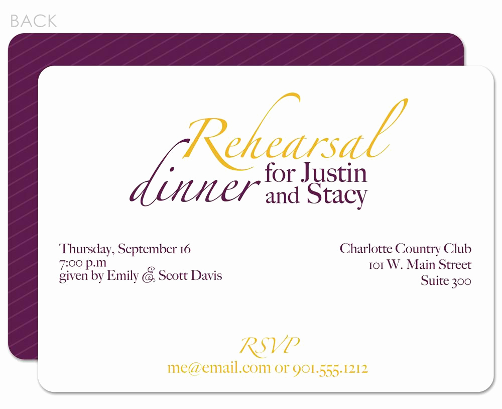 Rehearsal Dinner Invitation Wording Awesome Wedding Invitation Rehearsal Dinner Invitation Template