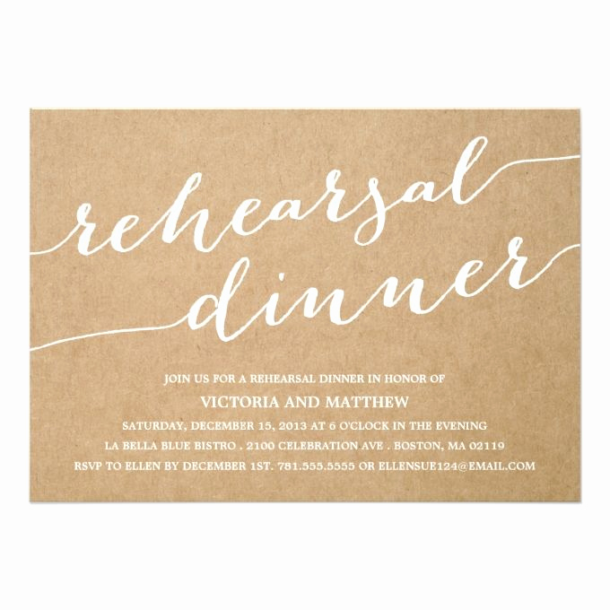 Rehearsal Dinner Invitation Wording Elegant Best 25 Dinner Invitation Wording Ideas On Pinterest