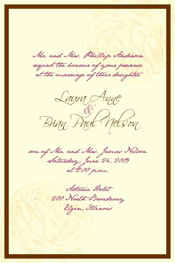Religious Wedding Invitation Wording Beautiful Best 25 Christian Wedding Invitation Wording Ideas On
