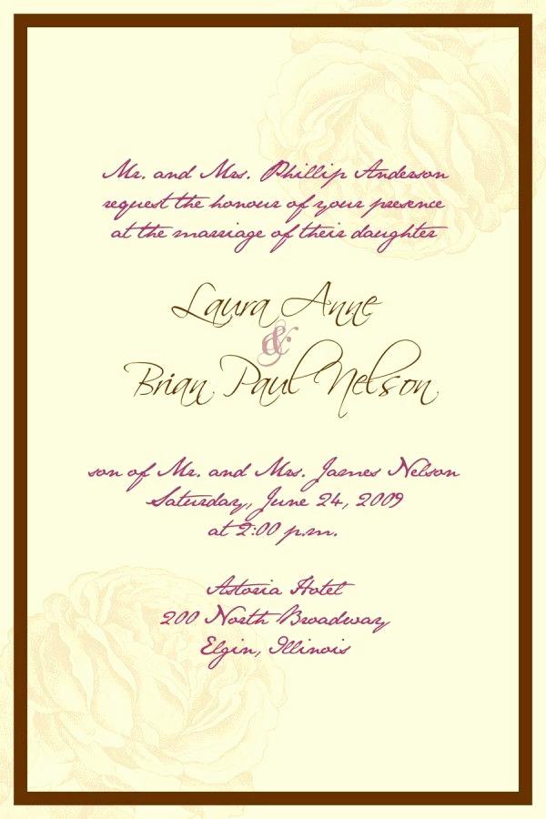 Religious Wedding Invitation Wording Beautiful Best 25 Christian Wedding Invitation Wording Ideas On