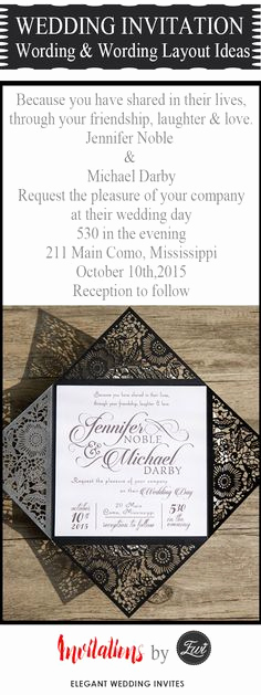 Religious Wedding Invitation Wording Inspirational 11 Best Christian Wedding Invitation Wording Images