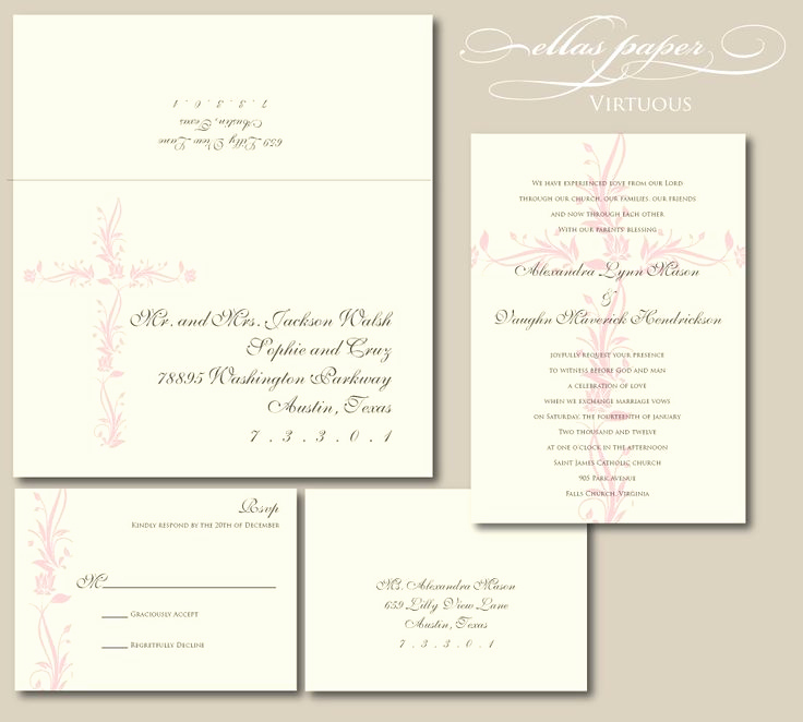 Religious Wedding Invitation Wording Lovely Best 25 Christian Wedding Invitation Wording Ideas On