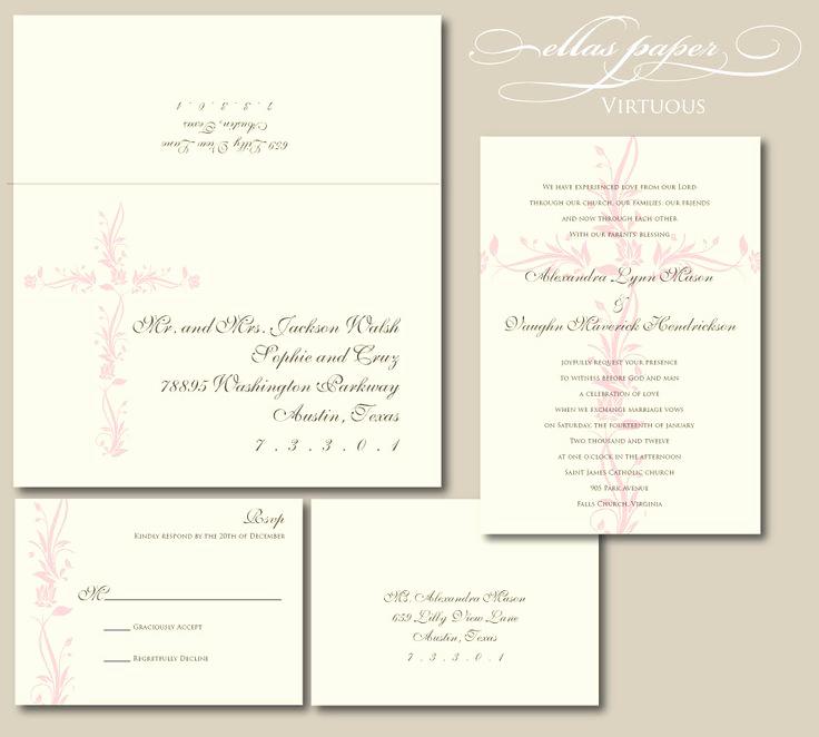 Religious Wedding Invitation Wording Lovely Best 25 Christian Wedding Invitation Wording Ideas On