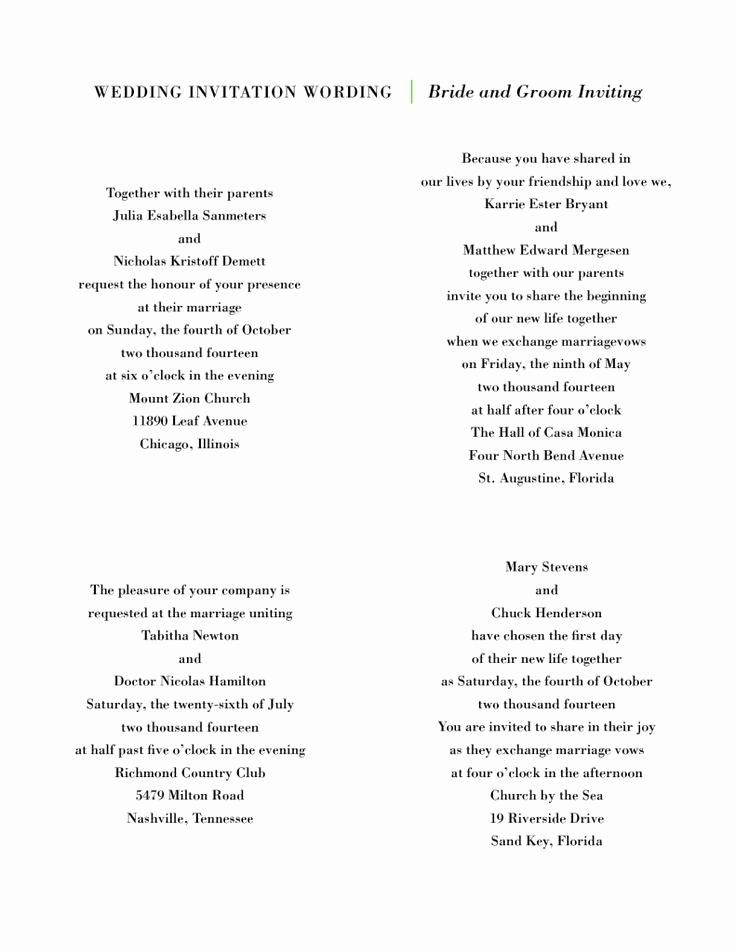 Religious Wedding Invitation Wording Luxury Best 25 Christian Wedding Invitation Wording Ideas On