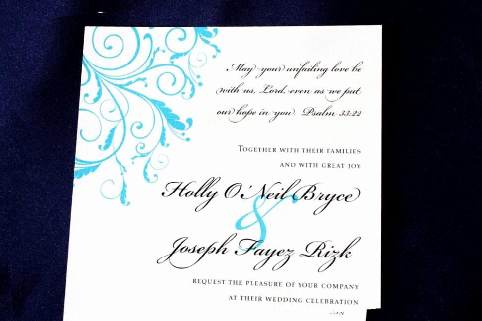 Religious Wedding Invitation Wording Luxury Christian Wedding Invitation Wording Verses
