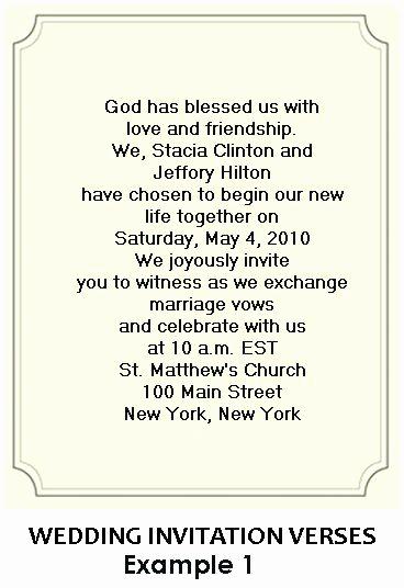 Religious Wedding Invitation Wording Unique Best 25 Wedding Invitation Wording Ideas On Pinterest
