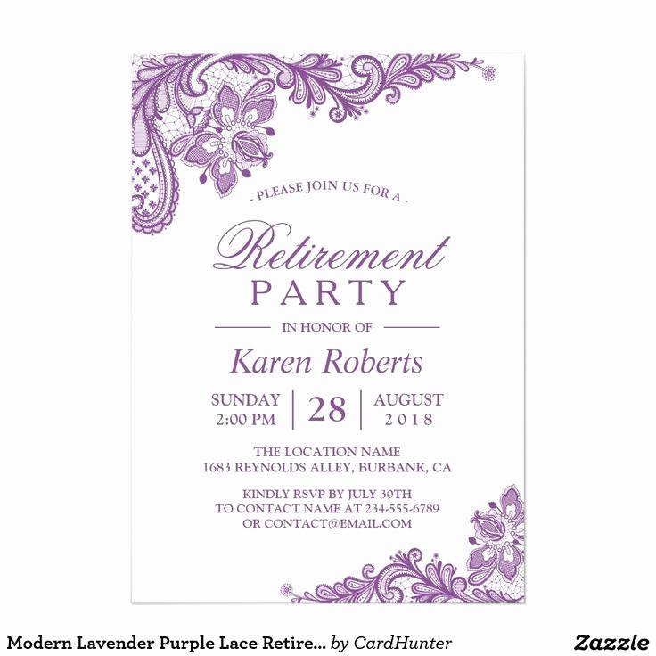 Retirement Invitation Template Free Lovely Best 25 Retirement Invitation Template Ideas On Pinterest